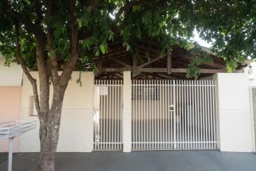 Rua Santos Dumont, 447