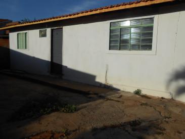 Rua Santos Dumont (Fundos), 338