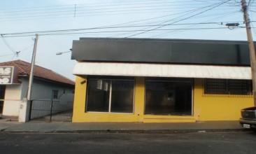 Rua Tiradentes, 450
