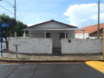 Rua Maracanã, 203