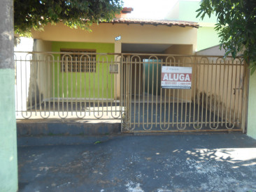 Rua Juvenal Camargo, 135